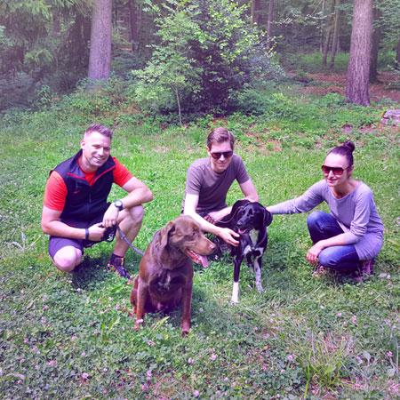 Hundepsychologie in Stuttgart für ein stressfreies Hundeleben